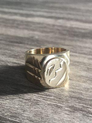 18K Gold Ring for Sale in Hartford, CT
