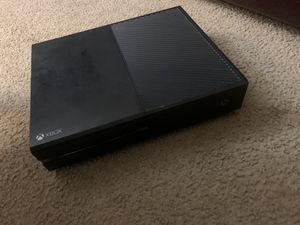 Xbox One for Sale in Morrisville, PA