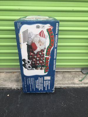 Santa for Sale in Miami, FL