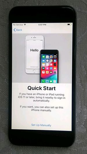 Iphone 6 Unlocked 32 GB for Sale in West Palm Beach, FL