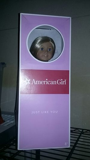 American Girl Doll for Sale in Costa Mesa, CA