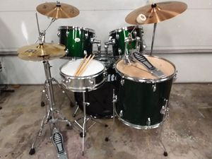 Drumset $240 for Sale in Auburn, WA