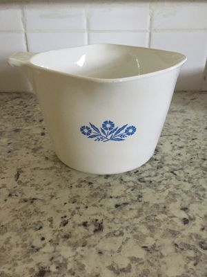 Vintage Corningware Saucemaker 1 quart for Sale in Texas City, TX