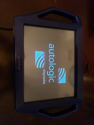 Autologic scan tool for Sale in Rancho Cucamonga, CA