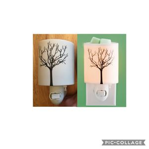Scentsy Tilia Plug-In Warmer NEW Retired for Sale in Rowland Heights, CA