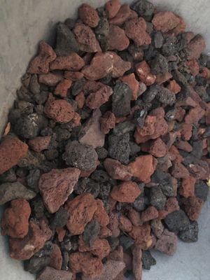 LAVA Rock / BBQ Grill 50 lbs. plus for Sale in Las Vegas, NV