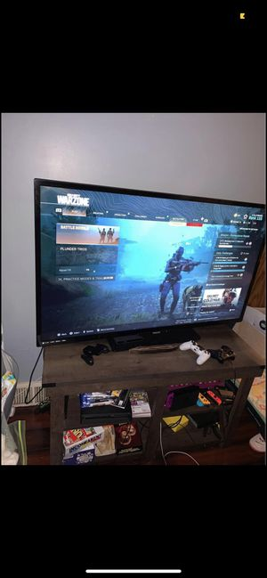 Philips Smart Tv 55 inch for Sale in South Euclid, OH