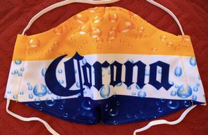 corona face covers $6 each for Sale in El Paso, TX
