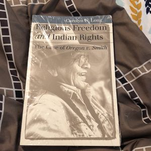 Religious Freedom And Indian Rights By Carolyn N. Long for Sale in McDonough, GA