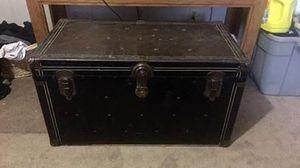Antique Trunk for Sale in Elk City, KS