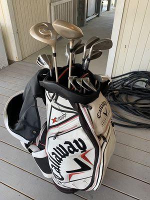 Pinseeker Iron Set 4-PW, LW with new grips! for Sale in Pensacola, FL