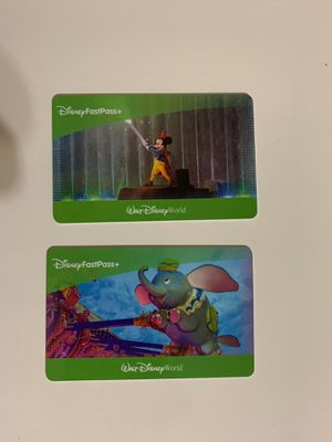 Disney Ticket for Sale in Kissimmee, FL