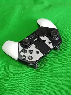 Wireless Pro Controller for Nintendo Switch ~White Smash Bro for Sale in Orlando, FL