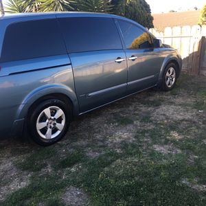 2008 Nissan Quest for Sale in Salinas, CA