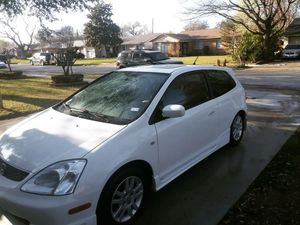 2003 Honda Civic Si (ep3) for Sale in Mesquite, TX