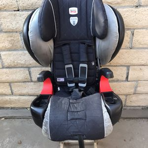 Britax grow With You Booster Car Seat for Sale in San Fernando, CA