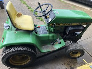 John Deere 210. for Sale in Willoughby, OH