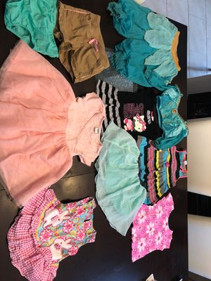 Kid clothes 24 months for Sale in Fort Myers, FL