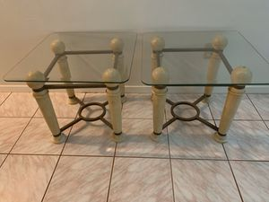 2 tables for Sale in Houston, TX