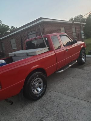 Ford ranger 2001 motor 3.0 millage 188.00 for Sale in Claxton, GA
