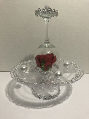 Rose Center Piece for Sale in Lake Worth, FL