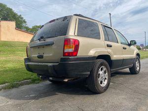 2001 Jeep Cherokee for Sale in Tucker, GA