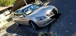 '06 Nissan Altima for Sale in Portland, OR