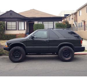 2002 4.3L Chevy Blazer 4WD Auto for Sale in San Diego, CA