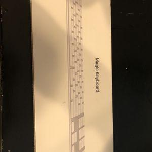 Apple Magic Keyboard for Sale in San Jose, CA