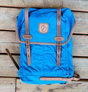 Fjallraven Rucksack No. 21 Medium Backpack – NEW for Sale in Salt Lake City, UT