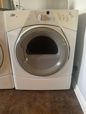Whirlpool duet dryer for Sale in Chattanooga, TN