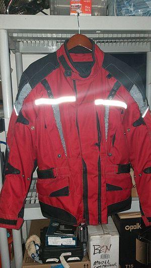Motorcycle jacket for Sale in Auburn, WA