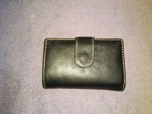 Small black wallet for Sale in Lawrenceville, GA