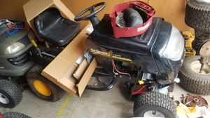Lawn equipment and parts for Sale in Loganville, GA