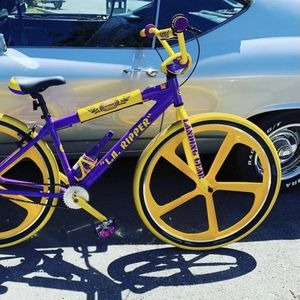 """R4 Wheel Components - Big BMX 26"""" & 29"""" for Sale in Fremont, CA"""