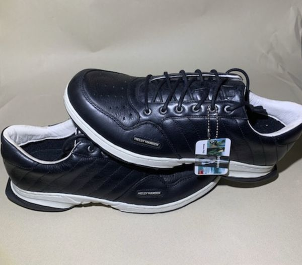 New Helly Hansen men shoes size 9