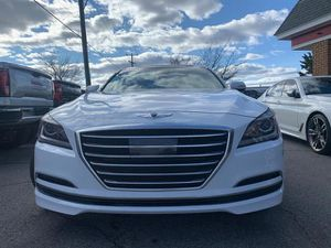2015 Hyundai Genesis for Sale in Fredericksburg, VA