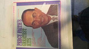 Percy Faith vinyl record for Sale in Naperville, IL