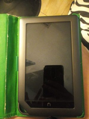 Nook Tablet for Sale in Hesperia, CA