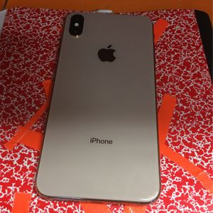 512 Gig iPhone Xs Max for Sale in Houston, TX