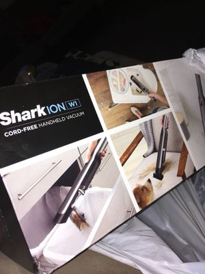 Shark Vacuum for Sale in Washington, DC