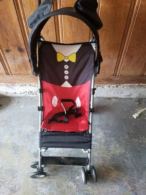 Mickey mouse stroller for Sale in Waynesville, MO