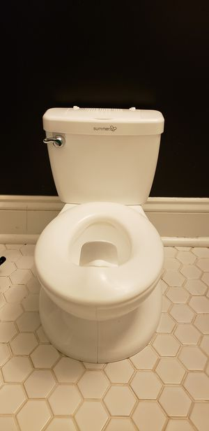 Summer infant potty for Sale in Fairfax, VA