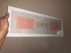 Double Photo Frame for Sale in Doubs, MD