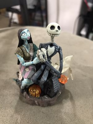 Nightmare before Christmas small figure for Sale in Tustin, CA