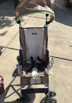 Jeep Umbrella Stroller for Sale in Buffalo, NY