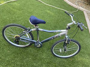 "26"" bike dual suspension for Sale in Peoria, AZ"