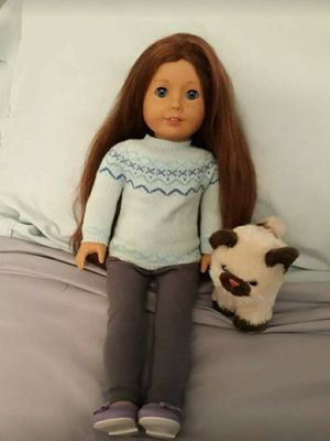 American Girl doll with extras for Sale in Altamonte Springs, FL