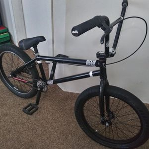 "20.5"" Custom Kink Bmx. for Sale in Chelmsford, MA"