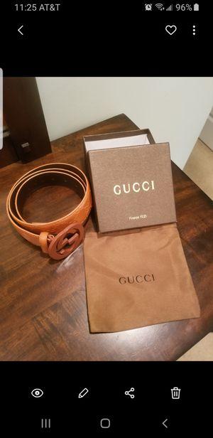 Gucci Belt for Sale in McDonough, GA